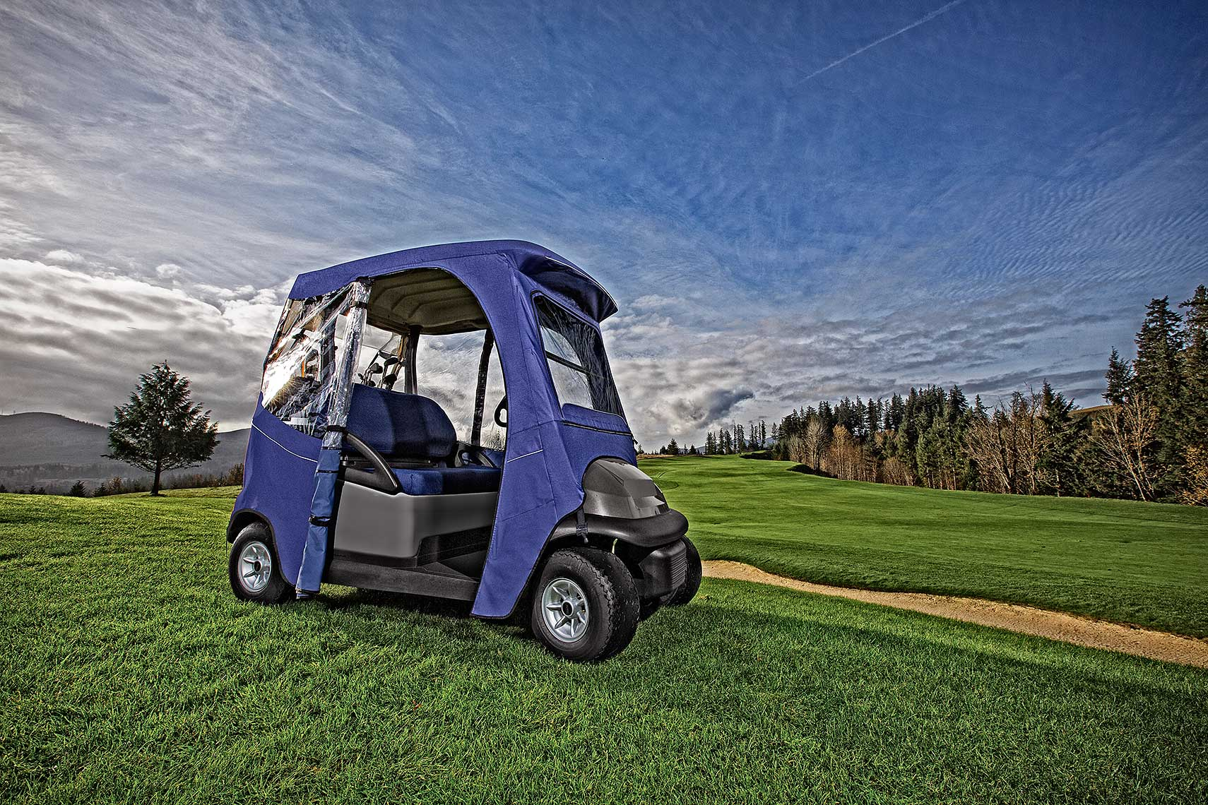 ClassicAccessoriesGolfCartCovers